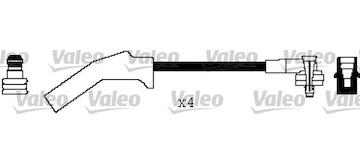 Sada kabelů pro zapalování VALEO 346485