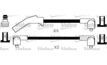 Sada kabelů pro zapalování VALEO 346483