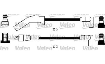 Sada kabelů pro zapalování VALEO 346482
