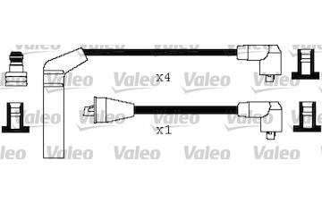 Sada kabelů pro zapalování VALEO 346481