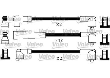 Sada kabelů pro zapalování VALEO 346479