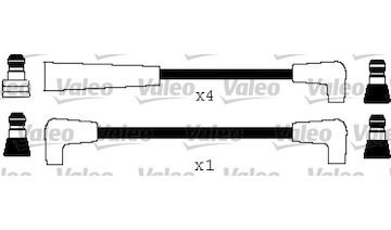 Sada kabelů pro zapalování VALEO 346478