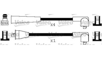 Sada kabelů pro zapalování VALEO 346476