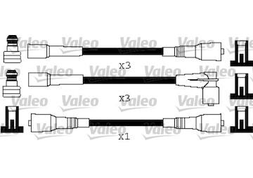 Sada kabelů pro zapalování VALEO 346474