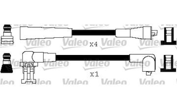 Sada kabelů pro zapalování VALEO 346470