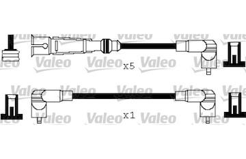 Sada kabelů pro zapalování VALEO 346465