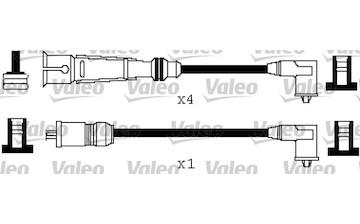 Sada kabelů pro zapalování VALEO 346463