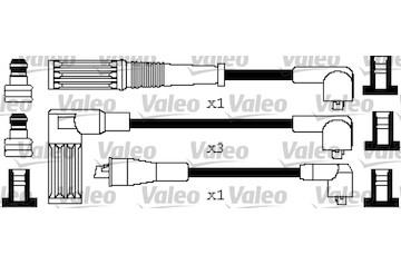 Sada kabelů pro zapalování VALEO 346460