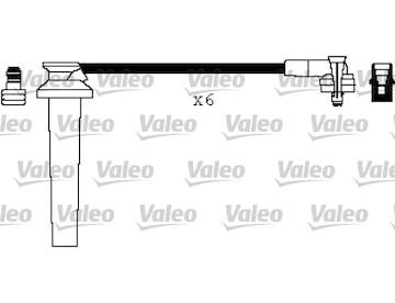 Sada kabelů pro zapalování VALEO 346456