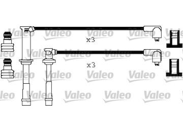 Sada kabelů pro zapalování VALEO 346455