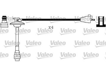 Sada kabelů pro zapalování VALEO 346452