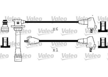 Sada kabelů pro zapalování VALEO 346448