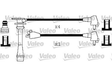 Sada kabelů pro zapalování VALEO 346446