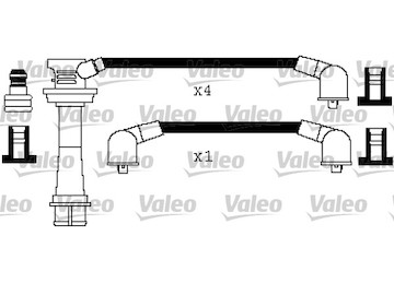 Sada kabelů pro zapalování VALEO 346428