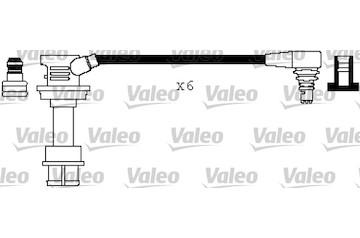 Sada kabelů pro zapalování VALEO 346424
