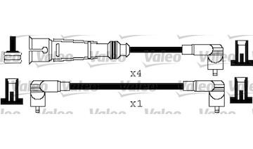 Sada kabelů pro zapalování VALEO 346415