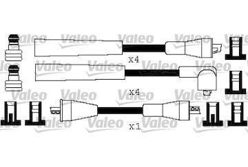 Sada kabelů pro zapalování VALEO 346412