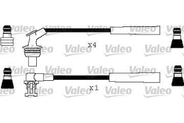 Sada kabelů pro zapalování VALEO 346408