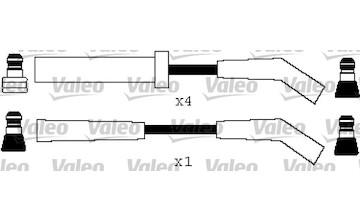 Sada kabelů pro zapalování VALEO 346406