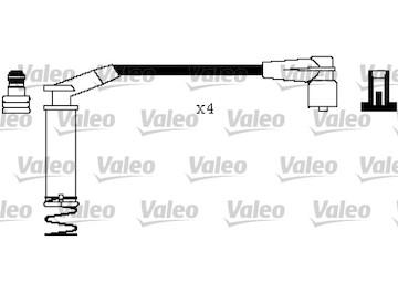 Sada kabelů pro zapalování VALEO 346405