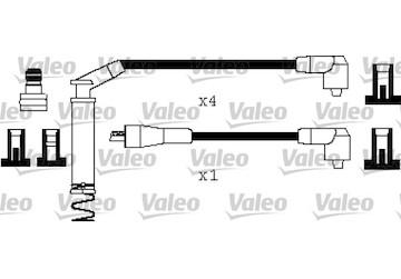 Sada kabelů pro zapalování VALEO 346401