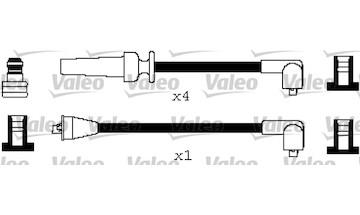 Sada kabelů pro zapalování VALEO 346400