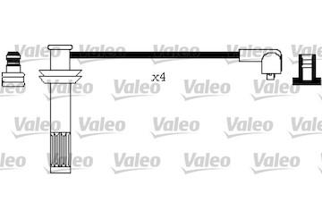 Sada kabelů pro zapalování VALEO 346391