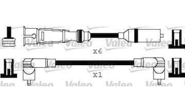 Sada kabelů pro zapalování VALEO 346386