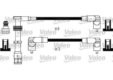 Sada kabelů pro zapalování VALEO 346384
