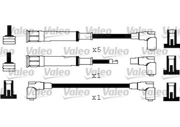 Sada kabelů pro zapalování VALEO 346377