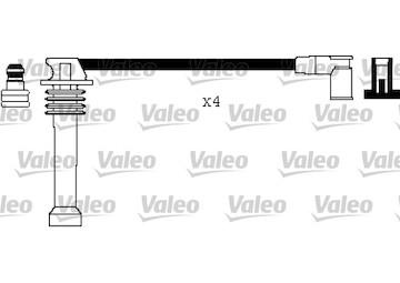 Sada kabelů pro zapalování VALEO 346367