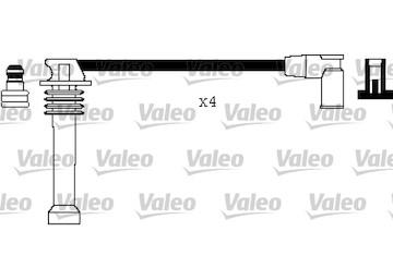Sada kabelů pro zapalování VALEO 346366