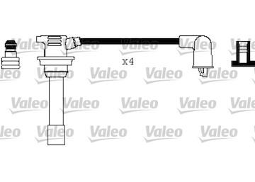 Sada kabelů pro zapalování VALEO 346364