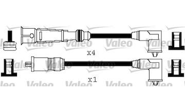 Sada kabelů pro zapalování VALEO 346363