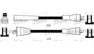 Sada kabelů pro zapalování VALEO 346356