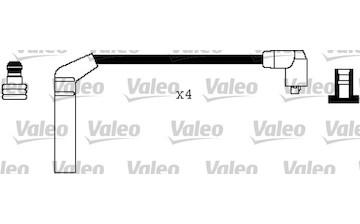 Sada kabelů pro zapalování VALEO 346354