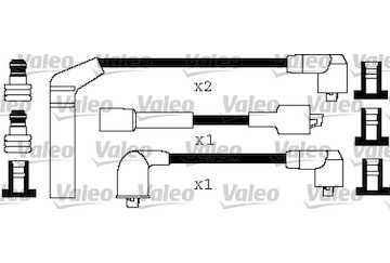 Sada kabelů pro zapalování VALEO 346340