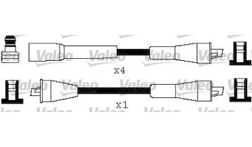 Sada kabelů pro zapalování VALEO 346338
