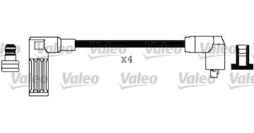 Sada kabelů pro zapalování VALEO 346331