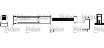 Sada kabelů pro zapalování VALEO 346313