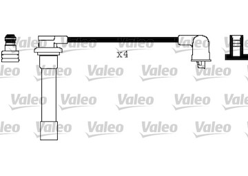 Sada kabelů pro zapalování VALEO 346311