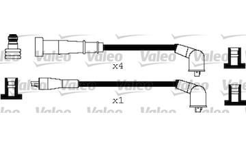 Sada kabelů pro zapalování VALEO 346309