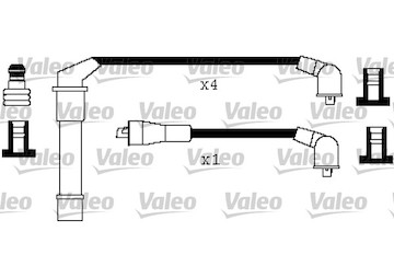 Sada kabelů pro zapalování VALEO 346302