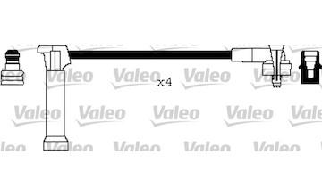 Sada kabelů pro zapalování VALEO 346301