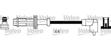 Sada kabelů pro zapalování VALEO 346299