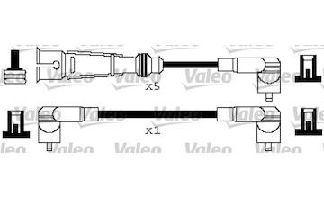 Sada kabelů pro zapalování VALEO 346296
