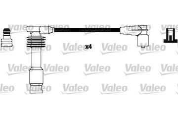 Sada kabelů pro zapalování VALEO 346294