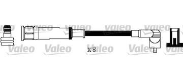 Sada kabelů pro zapalování VALEO 346293