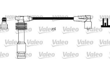 Sada kabelů pro zapalování VALEO 346292