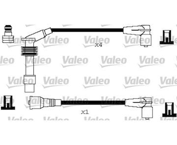 Sada kabelů pro zapalování VALEO 346290